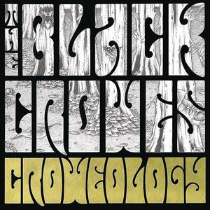The Black Crowes - Croweology (Ltd. Ed. Gold 3XLP) - Blind Tiger Record Club