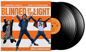 Blinded by the Light - Original Motion Picture Soundtrack (2XLP) - Blind Tiger Record Club