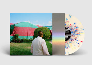 Blitzen Trapper - Holy Smokes Future Jokes (Ltd. Ed. Red Yellow & Blue Vinyl)