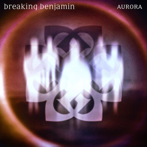 Breaking Benjamin - Aurora - Blind Tiger Record Club