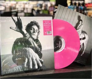 Brendan Benson - Dear Life (Ltd. Ed. Pink Vinyl - RARE) - Blind Tiger Record Club