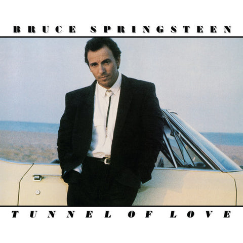 Bruce Springsteen - Tunnel Of Love (140g, 2xLP)