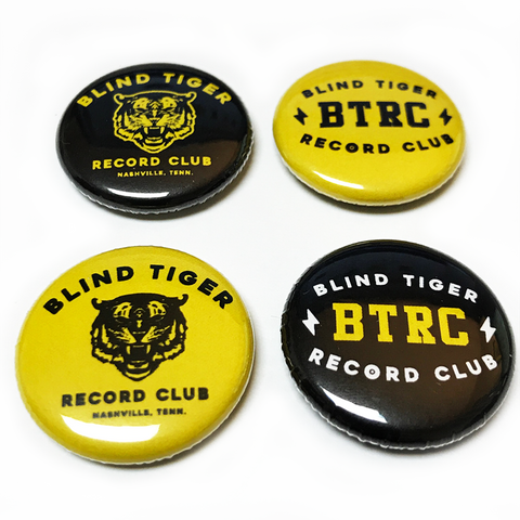 BTRC Button Pack