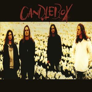 Candlebox - Candlebox (Ltd. Ed. 180G Silver 2XLP) - Blind Tiger Record Club