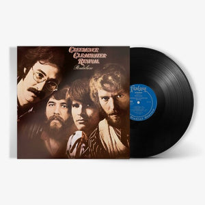 Creedence Clearwater Revival - Pendulum - Blind Tiger Record Club