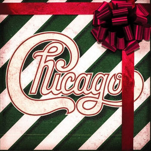 Chicago - Chicago Christmas - Blind Tiger Record Club