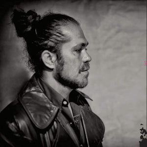 Citizen Cope - The Pull of Niagara Falls - Blind Tiger Record Club