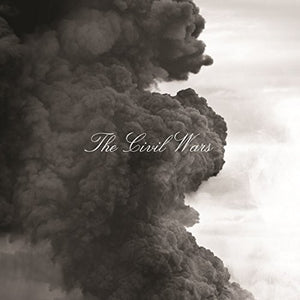 The Civil Wars - The Civil Wars (2XLP) - Blind Tiger Record Club