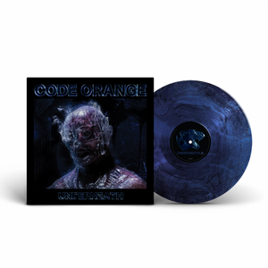 Code Orange - Underneath (Ltd. Ed. Translucent Galaxy Vinyl)