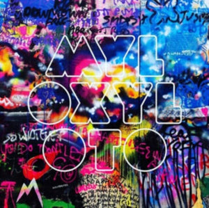 Coldplay - Mylo Xyloto - Blind Tiger Record Club
