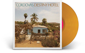 Cordovas - Destiny Hotel (Brown Vinyl) - Blind Tiger Record Club