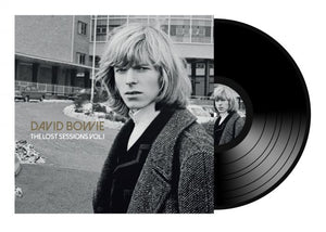David Bowie - The Lost Sessions Vol. 1 (Ltd. Ed. 2XLP)
