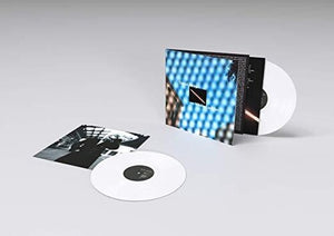 David Gray - White Ladder (2020 Remaster) (Ltd. Ed. 140G White 2XLP) - Blind Tiger Record Club