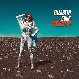 Elizabeth Cook - Aftermath (2XLP) - Blind Tiger Record Club