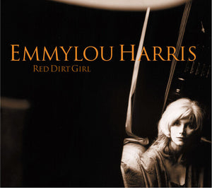 Emmylou Harris - Red Dirt Girl (Ltd. Ed. Translucent Red Vinyl) - Blind Tiger Record Club