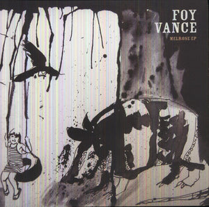 Foy Vance - The Melrose EP