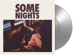 Fun - Some Nights (Ltd. Ed. Silver Vinyl) - Blind Tiger Record Club