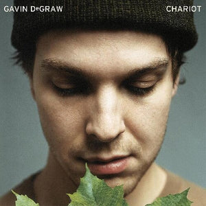 Gavin DeGraw - Chariot (Ltd. Ed. Clear w/ Green Vinyl) - Blind Tiger Record Club