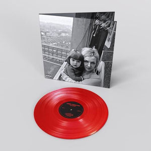 Gerry Cinnamon - The Bonny (Ltd. Ed. Red VInyl) - Blind Tiger Record Club