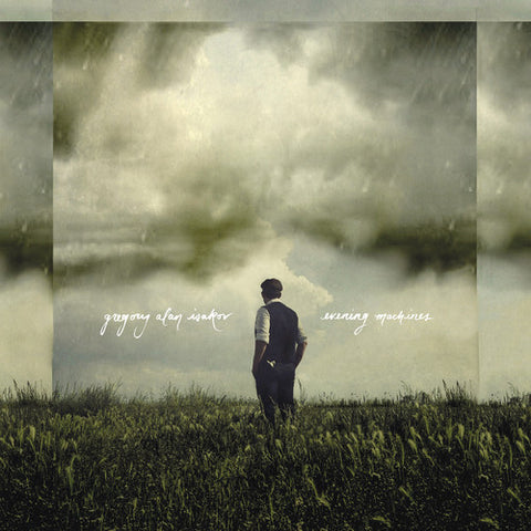 Gregory Alan Isakov - Evening Machines