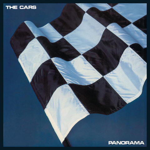 The Cars - Panorama - Blind Tiger Record Club