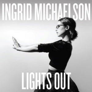 Ingrid Michaelson - Lights Out - Blind Tiger Record Club