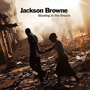 Jackson Browne - Standing In The Breach (180G 2XLP) - Blind Tiger Record Club