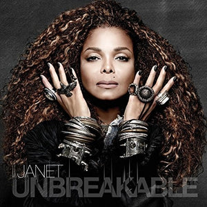 Janet Jackson - Unbreakable (2XLP) - Blind Tiger Record Club