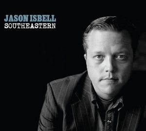 Jason Isbell - Southeastern (Ltd. Ed. 180G) - Blind Tiger Record Club