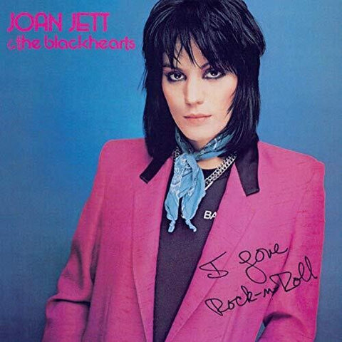 Joan Jett - I Love Rock N Roll (Ltd. Ed. 150G)