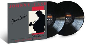 Johnny Cash - Classic Cash (Ltd. Ed. 180G 2XLP)
