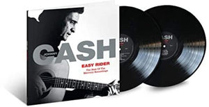 Johnny Cash - Easy Rider: The Best of the Mercury Recordings (180G 2XLP)