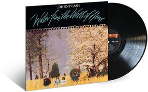 Johnny Cash - Water From the Wells of Home (180G)
