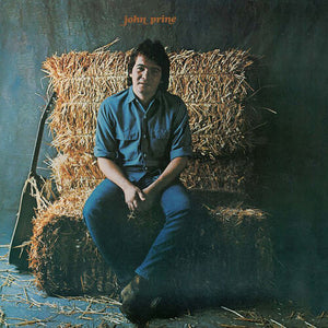 John Prine - John Prine (Ltd. Ed. 180G) - Blind Tiger Record Club