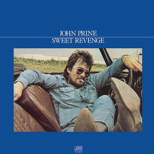 John Prine - Sweet Revenge (Ltd. Ed. 180G) - Blind Tiger Record Club