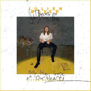 Julien Baker - Little Oblivions (Ltd. Ed. Golden Yellow Vinyl) - Blind Tiger Record Club
