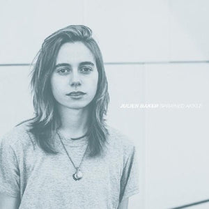 Julien Baker - Sprained Ankle (Ltd. Ed. Baby Blue Vinyl
