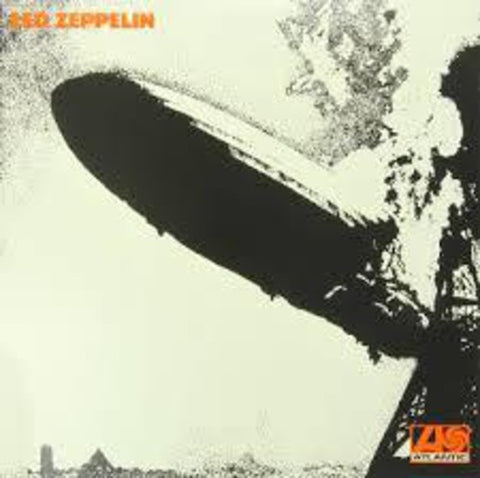 Led Zeppelin - Led Zeppelin 1 (180g)