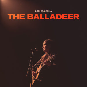 Lori McKenna - The Balladeer - Blind Tiger Record Club