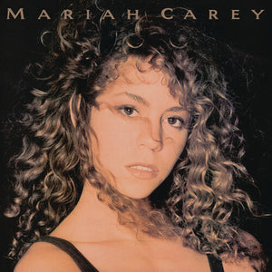 Mariah Carey - Mariah Carey - Blind Tiger Record Club