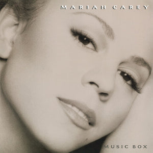 Mariah Carey - Music Box (Ltd. Ed. 140G) - Blind Tiger Record Club