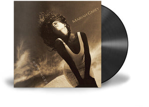 Mariah Carey - Emotions (Ltd. Ed. 140G) - Blind Tiger Record Club