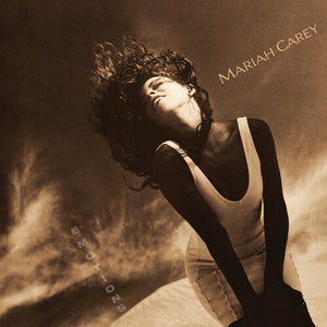 Mariah Carey - Emotions (Ltd. Ed. 140G)