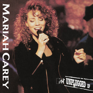 Mariah Carey - MTV Unplugged (Ltd. Ed. 140G) - Blind Tiger Record Club