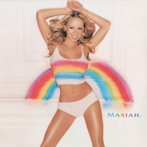 Mariah Carey - Rainbow (Ltd. Ed. 140G 2XLP)