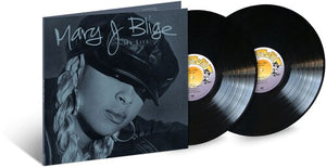 Mary J Blige - My Life (Ltd. Ed. 2XLP) - Blind Tiger Record Club