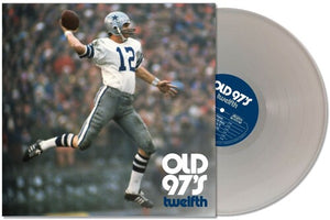 Old 97's - Twelfth (Ltd. Ed. Silver Vinyl) - Blind Tiger Record Club