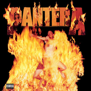Pantera - Reinventing the Steel (Yellow Vinyl)