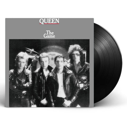 Queen - The Game - MEMBER EXCLUSIVE