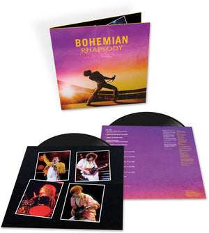 Queen - Bohemian Rhapsody (2XLP) - Blind Tiger Record Club